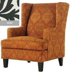 "Vincent Wing Back Chair, 40x29x35"", DOVE by Home Decorators Collection, http://www.amazon.com/dp/B0078NELAC/ref=cm_sw_r_pi_dp_dLXGqb0EP8QN9"