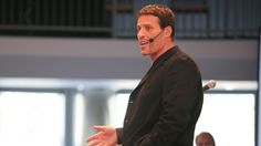 .@TonyRobbins:The #millionaire #life & #business strategist shares #tips for achieving wealth and financial freedom.