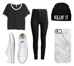 ""\"" by isabellekorody-1 ❤ liked on Polyvore featuring H&M, Converse and Uncommon236|212|?|130f0a747a7c69e3cd04a6ae7072b55f|False|UNLIKELY|0.3578604459762573