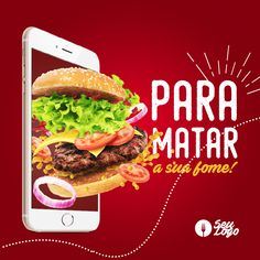 Estamos atendendo somente com pedidos para serem retirados no Paiol Food Poster Design, Sports Graphic Design, Freelance Graphic Design, Food Design, Social Media Branding, Social Media Banner, Social Media Design, Restaurant Advertising, Food Advertising