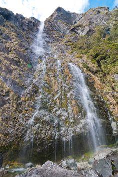 Routeburn Track One of New Zealand's Nine Great Walks Great Walks, South Island, Wine Tasting, New Zealand, Waterfall, Track, Hiking, Tours, Couple