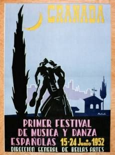 Las emociones han ganado la partida  en el Festival de Granada. Figuras relevantes y programas de primerísimo interés justifica al Festival