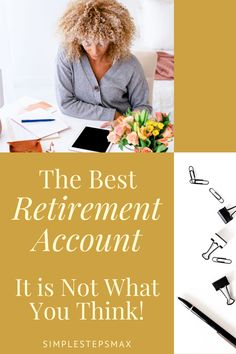 A Health Savings Account (HSA) is hands down one of the best individual retirement accounts available. Don't miss these incredible tips for why an HSA is your secret weapon for retirement savings. #retirement #moneytips #financialtips #hsa Retirement Savings, Retirement Accounts, Saving For Retirement, Early Retirement, Financial Tips, Financial Planning, Individual Retirement Account, Health Savings Account, Money Tips