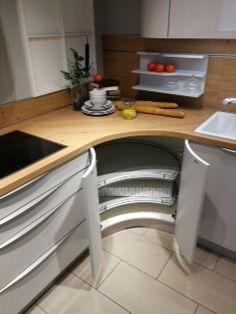 Kochinsel tiefe for Schuller kuchen werksverkauf