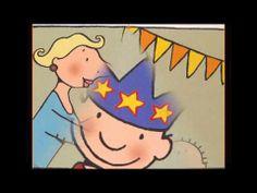 Een kroon voor Jules, digitaal prentenboek voor kleuters