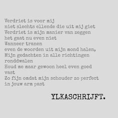 76 vind-ik-leuks, 10 reacties - Ylka Kolken (@ylkaschrijft) op Instagram: 'Tranen maken ons hart lichter. ' Dutch Quotes, Hart, Personalized Items, Instagram, Lights