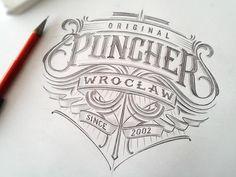 Puncher Wroclaw by Mateusz Witczak