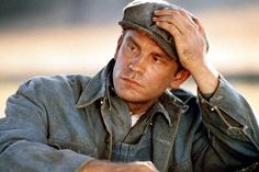lennie of mice and men | Lennie Small in the movie Of Mice and Men
