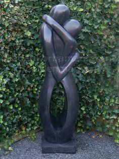Tuinbeeld NewKnuffle TZSM1 Terrazzo met Glasvezel - 150 cm -   € 395,00