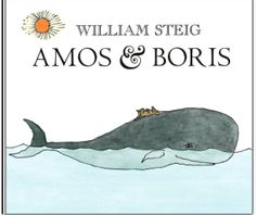 This was one of my favorite books to read aloud to my first graders. If you are looking for a book that teaches about friendship, try this one! It is also a good read aloud to compare and contrast the two mammals.