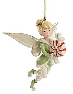 Lenox 2012 Peppermint Pixie Tinker Bell Ornament Lenox 2012 Peppermint Pixie Tinker Bell Ornament The post Lenox 2012 Peppermint Pixie Tinker Bell Ornament appeared first on Paris Disneyland Pictures. Lenox Christmas Ornaments, Disney Ornaments, Merry Christmas, Deco Disney, Disney Art, Walt Disney, Tinkerbell Ornament, Christmas Story Books, Christmas Activities For Kids