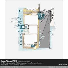 Layer+Works+No.+946