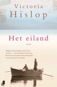 Het eiland - Victoria Hislop