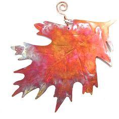 Autumn fix...thinking of Muskoka!