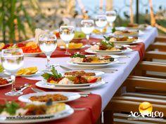 #bodaenacapulco La mejor opción para realizar tu boda en Acapulco es el Hotel Copacabana. BODA EN ACAPULCO. El Hotel Copacabana, hará de tu boda un evento inolvidable con la gran cantidad de servicios que te ofrecen, sus hermosas instalaciones con diferentes capacidades para invitados y sus banquetes con una amplia variedad de platillos. Visita la página oficial de Fidetur Acapulco, para obtener más información.