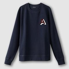 """Double A"" Sweatshirt R édition"