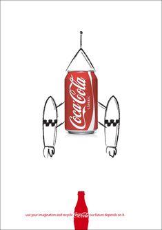 Anuncio de Coca Cola Classic