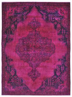 Persian Vintage Carpet 308 X 212