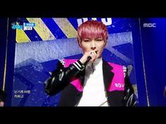 [HOT] SF9 - ROAR, 에스에프나인- 부르릉 Show Music core 20170304