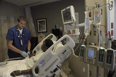 HCA hospitals find bathing all ICU patients reduced bloodstream infections by 44 percent
