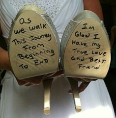My future husband will do this