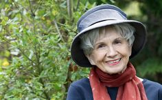 How To Tell If You Are in an Alice Munro Story - Do you suspect you may be in an Alice Munro story? Let us help!