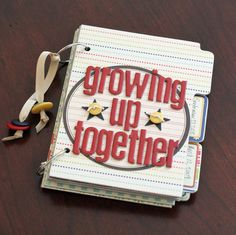 Growing Up Together mini album by @Donna Jannuzzi