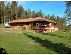 Single Family Home for sale in 3061 DOG CREEK ROAD, Williams Lake, British Columbia