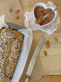 Fabrico Caseiro: Pão e Manteiga Saudáveis - World Bread Day