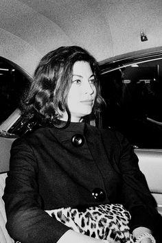 Ava Gardner, 1960.