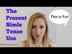 Insta Teacher: Upotreba sadašnjeg prostog vremena ||The Present Simple Tense Use
