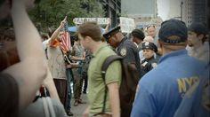 Occupy Wallstreet  - MOVIE ONE -  3# 1