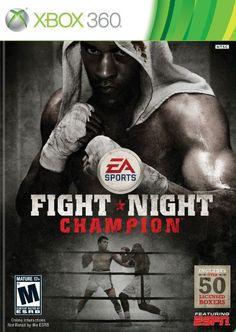 Fight Night Champion - Xbox 360:Amazon:Video Games