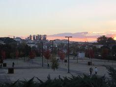Parque de Santiago, Viseu Mariana Magalhães TP2
