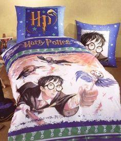 Harry Potter Twin Duvet Cover & Pillowcase Flying Keys Bedding Set Imported From Switzerland by Harry Potter, http://www.amazon.com/dp/B00138TBJE/ref=cm_sw_r_pi_dp_RWJPrb0SNPGV5