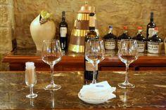 Wine Elba Golf