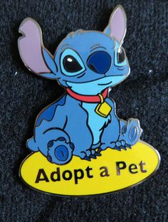 Adopt a pet pin. Love. Want!!!
