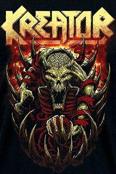 Google+ Music Artwork, Metal Artwork, Thrash Metal, Rock Posters, Band Posters, Metal Bands, Rock Bands, Hard Rock, Groove Metal