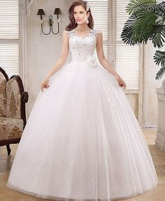 New Designed Women Ruched Lace up White Big Swing High Waist Wedding Dresses Red Lace Wedding Dress, Wedding Dress Necklace, Weeding Dress, Princess Wedding Dresses, Modest Wedding Dresses, Elegant Wedding Dress, Cheap Wedding Dress, Wedding Dress Styles, Gown Wedding