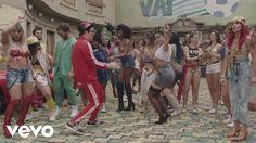 Jota Quest - Blecaute ft. Anitta, Nile Rodgers