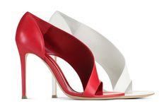 Gianvito Rossi Spring Summer 2013 Collection