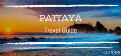 Discover with Guiddoo pattaya-travel-guide what to do and how to do in your favourite travel destination. Get stories, history & travel tips with Guiddoo Travel Ideas, Travel Photos, Travel Guide, Pattaya Thailand, Travel Destinations, History, World, Places, Road Trip Destinations