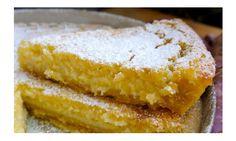 coco and lemon tarte
