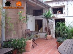 techo patio artesanal - Buscar con Google