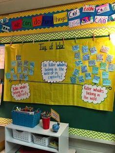 GREAT 3rd grade blog. Lots of wonderful teaching ideas