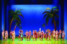 Is Australian musical theatre in crisis?