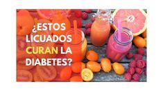 🍹✅ 10 LICUADOS PARA DIABETICOS Y COLESTEROL | ¿Cómo bajar el colesterol ...