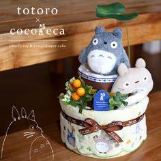72749d69ca51 商品名 となりのトトロのおむつケーキおもちゃ&タオル 対象 出産祝い(出産祝) ハーフバースデー(6か月のお誕生日) 初節句のお祝い 赤ちゃんへの  クリスマス ...