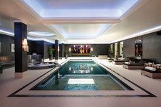 The Halcyon, Winnington Road, N2 - Indoor swimming pool and leisure complex