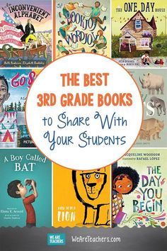 Task Shakti - A Earn Get Problem The Best Grade Books To Share With Your Students. We Asked Teachers About The Best Grade Books And They Didn't Disappoint Check Out Their Tried-And-True Suggestions For Your Lessons. 3rd Grade Chapter Books, Third Grade Reading, 3rd Grade Book List, Kids Chapter Books, 3rd Grade Writing, Second Grade, Read Aloud Books, Good Books, Professor
